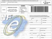 Emissão de Nota Fiscal Eletronica destak informatica