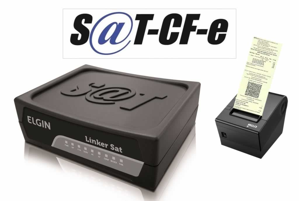 Emissão de Cupom Fiscal Eletronico no software para centro automotivo