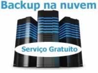 backup na nuvem automático no programa para oficina mecânica