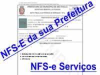 Emissão de Nota Fiscal Eletronica no software para centro automotivo